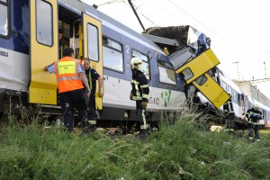 SBB Train accident 290713